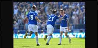 Manchester United Seharusnya Rebut Pemain Everton Ini, Lihat Golnya