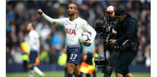 Lucas Moura, Pencetak Hat-trick Tottenham, Dulu Disia-siakan di PSG