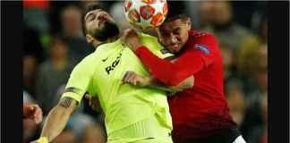 Daftar Dosa Wasit Terhadap Manchester United, Tadi Malam