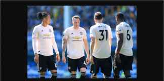 Manchester United Potong Gaji Pemain Jika Gagal Lolos Liga Champions,