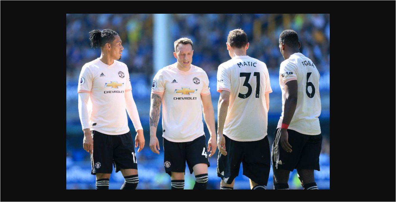 Manchester United Potong Gaji Pemain Jika Gagal Lolos Liga
