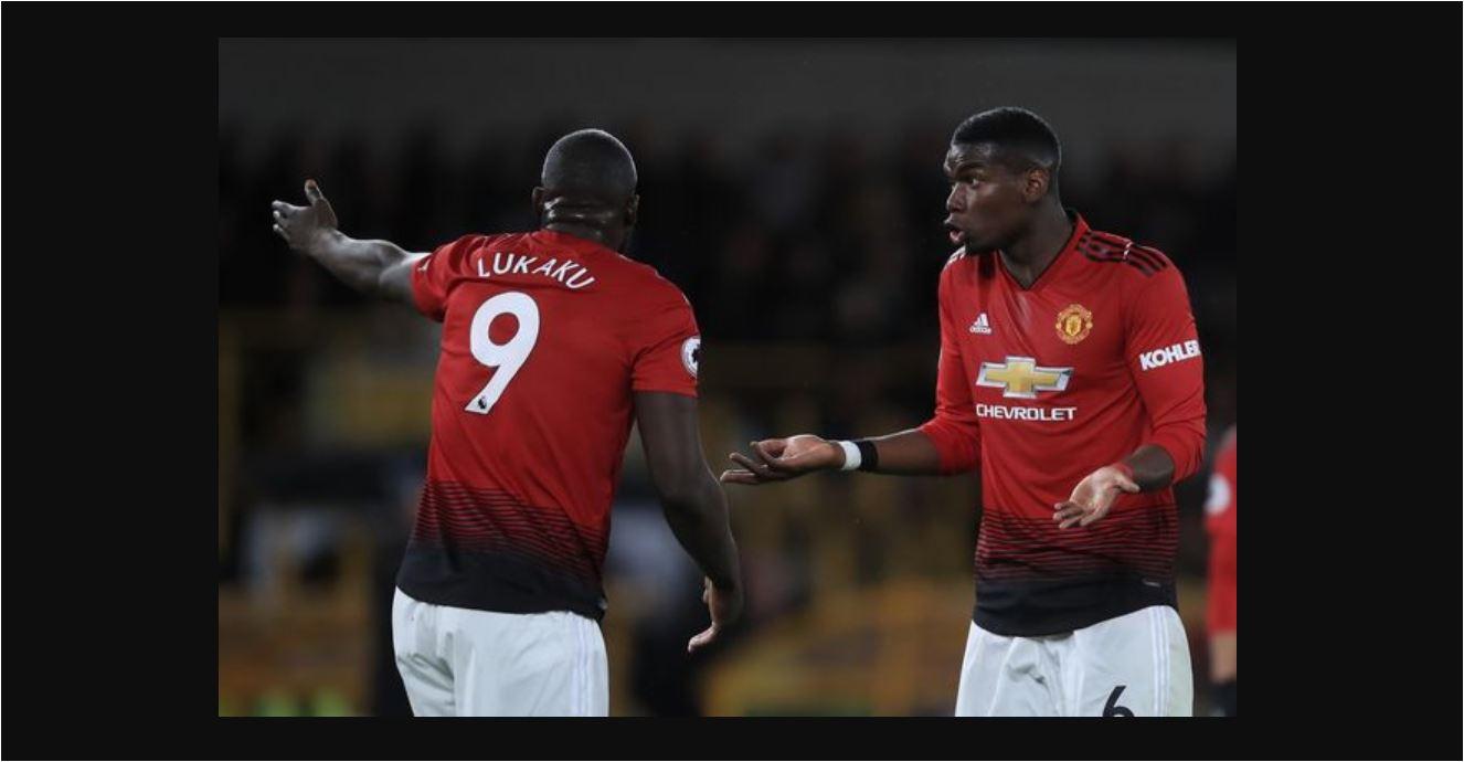 Pemain Manchester United Galau Terancam Potong Gaji 25 Persen