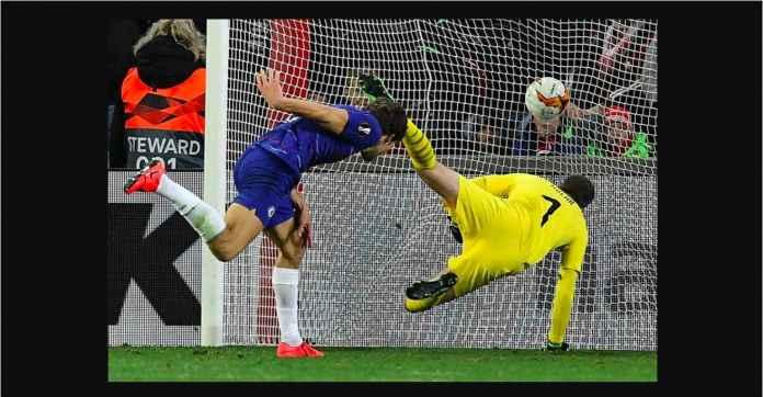 Hasil Slavia Prague vs Chelsea 0-1, Alonso Gembira Selamatkan The Blues