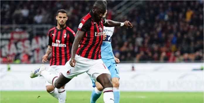 Hasil Milan vs Lazio 0-1, Le Aquile Lolos ke Final Coppa Italia!
