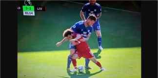 Bantuin Mohamed Salah yang Dituding Diving Lawan Cardiff Tadi Malam