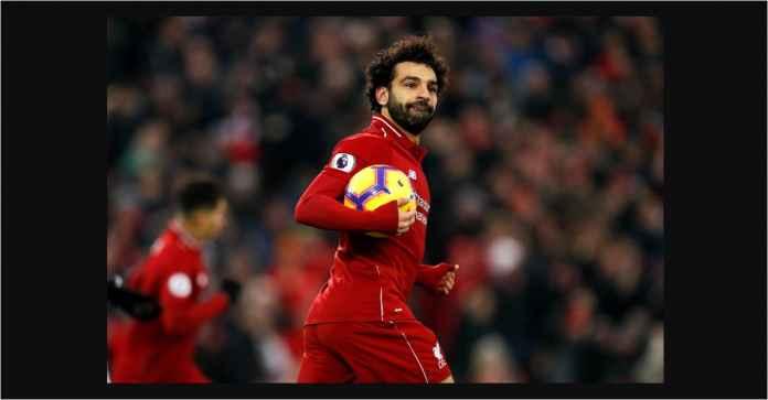 Hasil Liverpool vs Chelsea 2-0, Perebutan Gelar Juara Kian Seru!