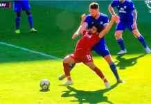 Hasil Cardiff City vs Liverpool 0-2, Mo Salah Bikin Marah Tuan Rumah