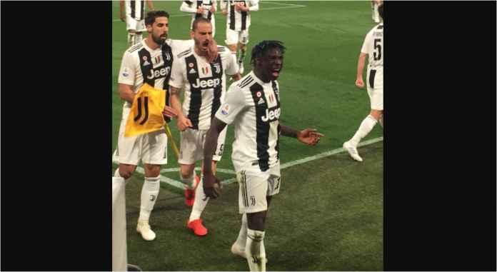 Pertandingan SPAL vs Juventus Bisa Berujung Skor Futsal Nih