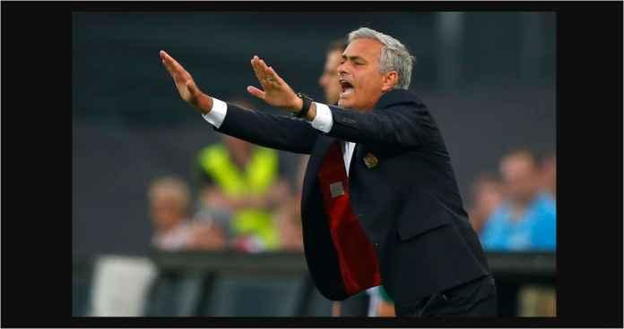 Mourinho Dukung Musuh Lamanya Lolos ke Semi Final Liga Champions