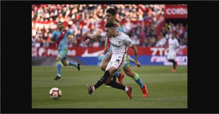 Malangnya Sevilla, Cuma Pegang Tiket Liga Champions Dua Jam