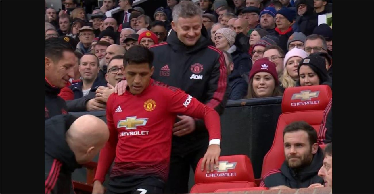 Manajer Manchester United Berwajah Bayi Itu Akan Pecat Enam