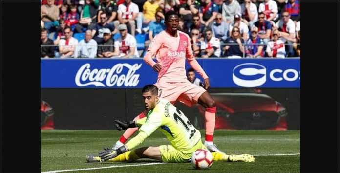 Hasil Huesca vs Barcelona 0-0, Pemain Utama Absen, Berdampak Besar