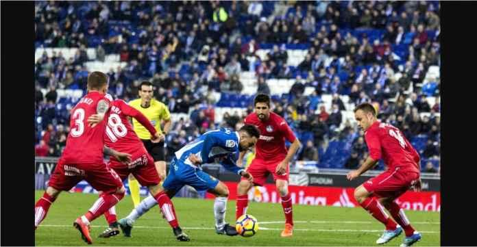 Prediksi Espanyol vs Getafe, Liga Spanyol 3 April 2019