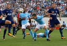 Prediksi Manchester City vs Tottenham Hotspur, Tuan Rumah Masih Difavoritkan