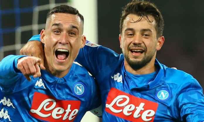 Prediksi Napoli vs Genoa, Liga Italia