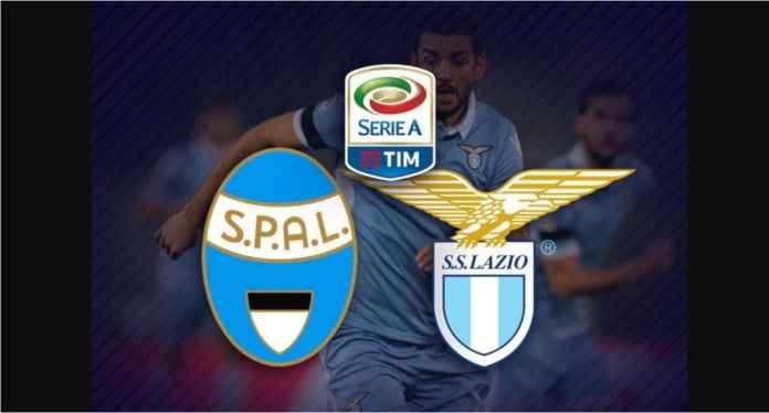 Prediksi SPAL vs Lazio, Liga Italia 4 April 2019