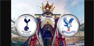 Prediksi Tottenham Hotspur vs Crystal Palace, Liga Inggris 4 April 2019
