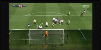 Sungguh Emosi Lihat Everton Ungguli Manchester United Dua Gol