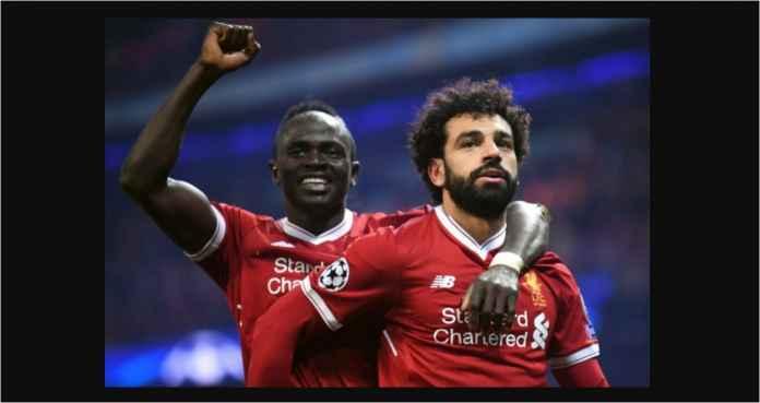 Mohamed Salah, Sadio Mane Nantikan Drawing Ini, Nanti Malam