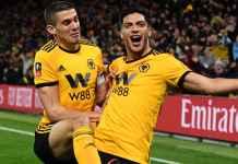 Semi Final Piala FA Watford vs Wolves
