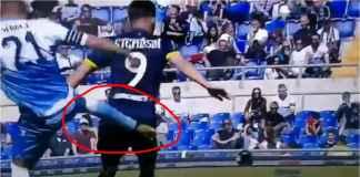 Lazio Tertinggal 0-2 Usai Target Man United Ini Tendang Pantat Lawan