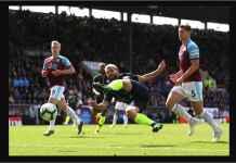 Manchester City Dua Kali Bantai Burnley 5-0, Tapi Kesulitan Kali Ini