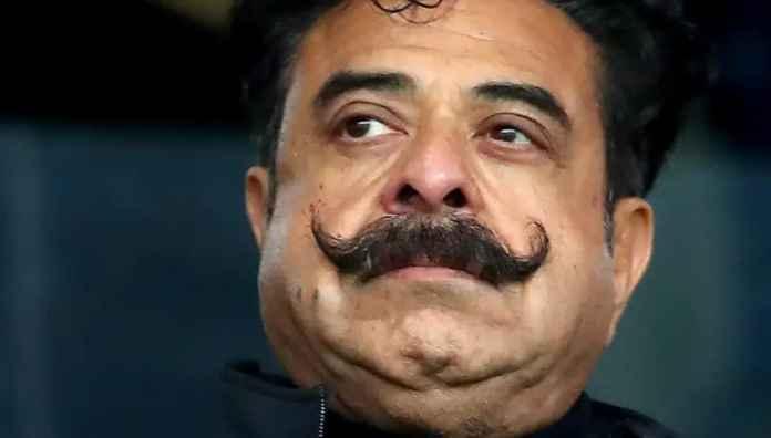 Shahid Khan pemilik Fulham