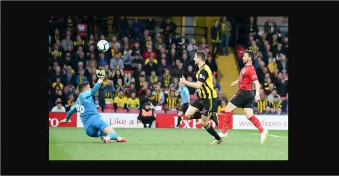 Nonton Tottenham, Eh Rekor Gol Liga Inggris Malah Terjadi di Laga Satunya