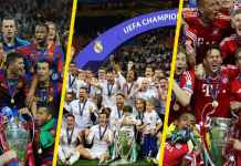 Teori Juara Liga Champions