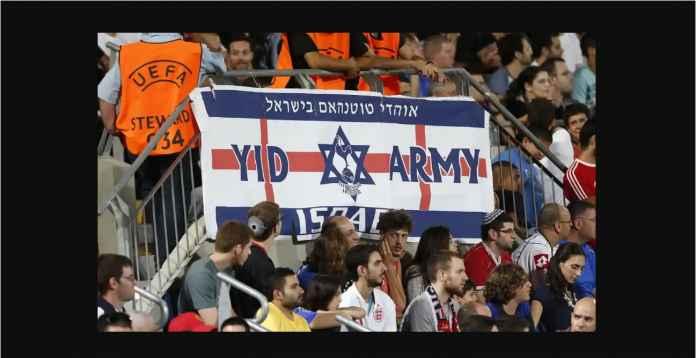 Tottenham vs Ajax di Semi Final, Laga Yahudi Tarung Lawan Yahudi