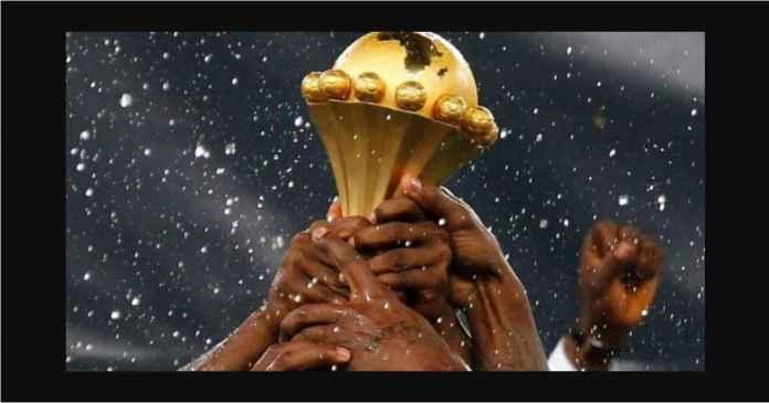 Hasil Drawing Piala Afrika, Salah Grup Mudah, Sane Cakar Riyad Mahrez