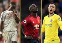 Update Rumor Transfer: Paul Pogba, Eriksen, Kroos, De Ligt, Sadio Mane