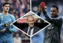 Update Transfer Real Madrid