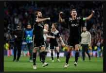Dua Pemain Gagal Premier League Bawa Ajax Menang Atas Spurs