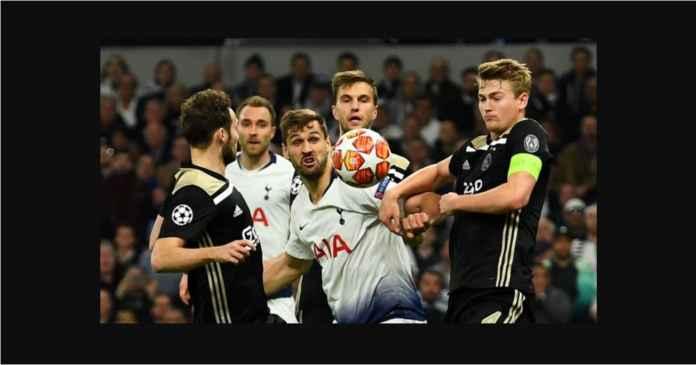 Sissoko Yakin Tottenham Hotspur Punya Kualitas Untuk Kalahkan Ajax