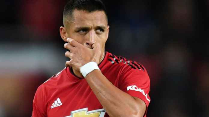 Alexis Sanchez siap tinggalkan Manchester United