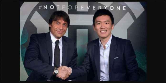 Inter Milan Tunjuk Antonio Conte Sebagai Pengganti Spalletti
