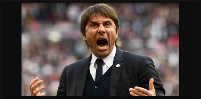 Antonio Conte ke Inter Milan, Kasihan Gajinya Gak Gede-gede Amat