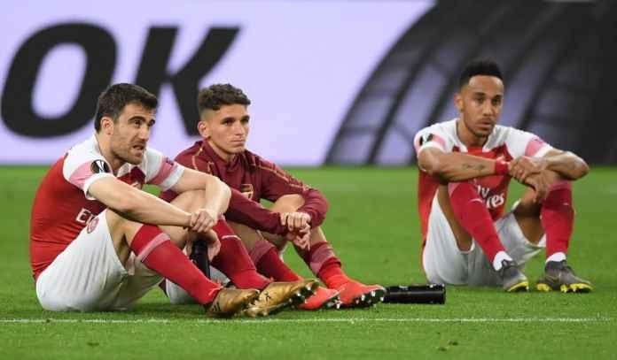Arsenal Masih Bisa ke Liga Champions, Begini Caranya