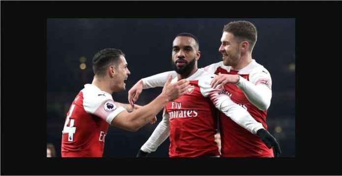 Konspirasi Dua Klub London Untuk Bikin Arsenal Menangis
