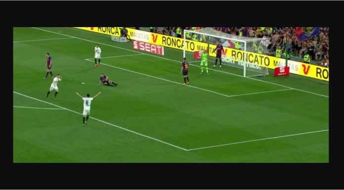 Barcelona Dikhianati Oleh Bek Tua Mantan Pemain Valencia Ini