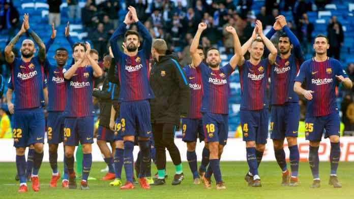 Barcelona akan jual sejumlah pemain bintang musim panas ini