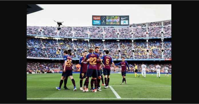 Hasil Barcelona vs Getafe 2-0, Blaugrana Gusur Tim Madrid ke Posisi Lima