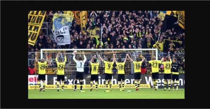 Dortmund Masih Berpeluang Juarai Bundesliga Tapi Doanya Harus Jelek