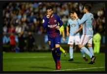Celta Vigo vs Barcelona, Peluang Terbaik Celestes Rebut Poin