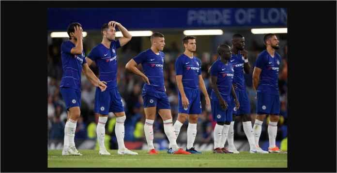 Chelsea Targetkan Empat Bintang, Satu Real Madrid, Satu Barcelona