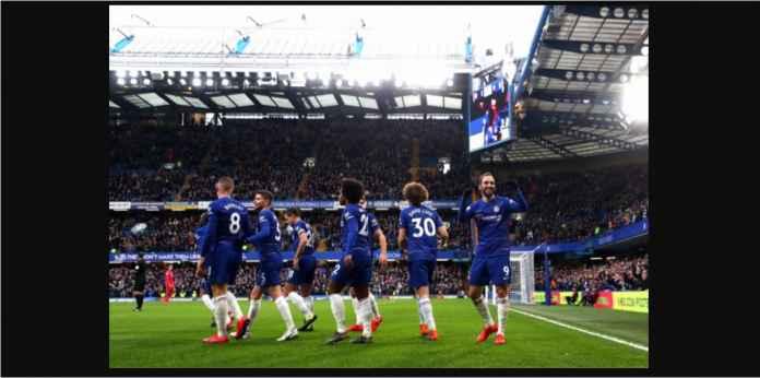 Chelsea Dapatkan Pertanda Jelek, Mantan Real Madrid Ngamuk-ngamuk
