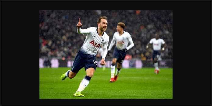Hasil Tottenham Hotspur vs Everton 2-2, Tertahan di Posisi Keempat