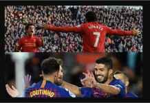 Suarez: Liverpool Punya Masa Depan Yang Sangat Cerah
