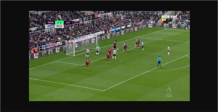 Hasil Newcastle United vs Liverpool 2-3, Untung Ada Pemain Belgia Ini!